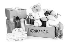 Donation Dos and Don'ts