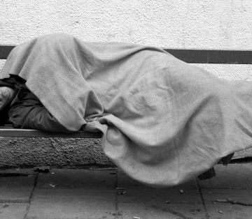 Ending Homelessness:  Never Bet Against the House (Part 1 of 2)