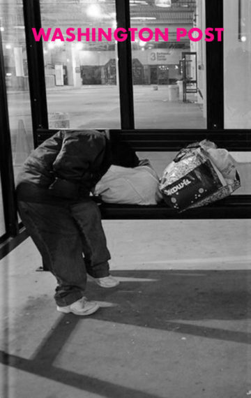 Jobs won't solve homelessness. Housing can.